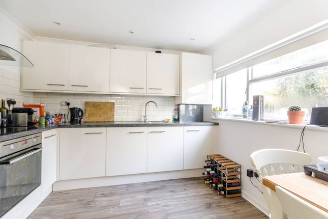 Thumbnail Flat to rent in Gipsy Hill, Gipsy Hill