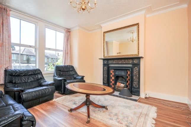 Thumbnail Terraced house for sale in Adamsrill Road, Sydenham, London, .