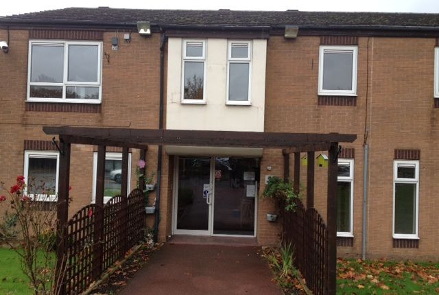 Thumbnail Flat to rent in Birch Park Court, Hartington Close, Holmes, Rotherham