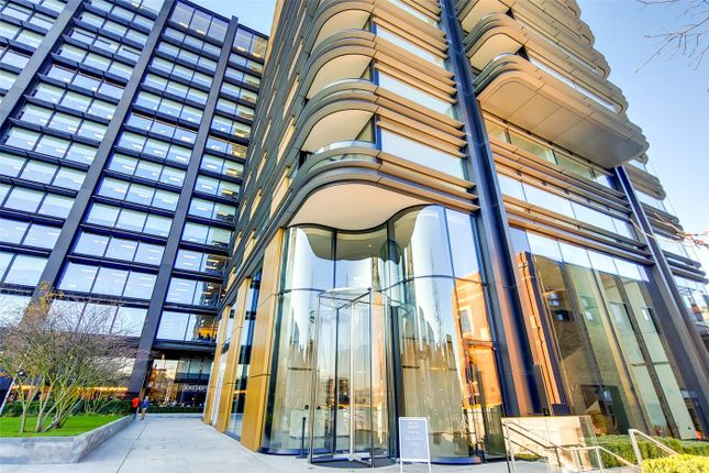 Thumbnail Flat for sale in Principal Place, Worship Street, London