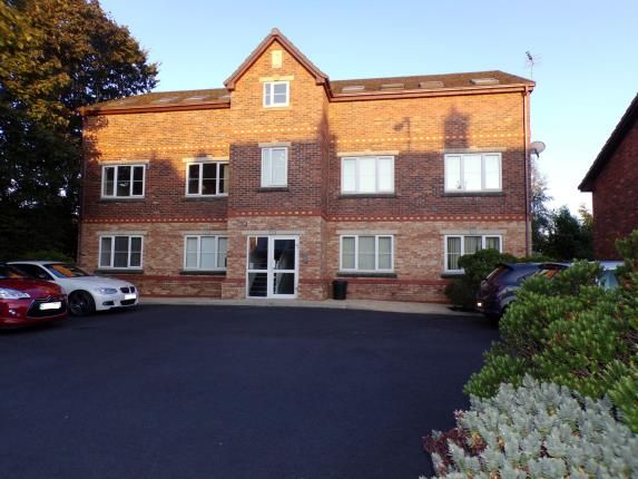 Thumbnail Flat for sale in Lea Hall Park, Leigh Road, Westhoughton, Bolton