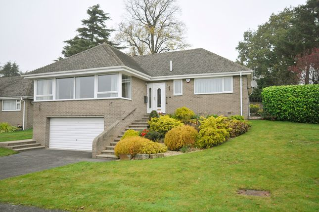 3 bedroom detached bungalow for sale in Pine View, Chesterfield