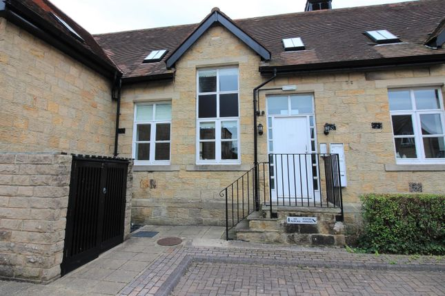 2 bed flat to rent in Amy Busfield Green, Burley In Wharfedale, Ilkley LS29