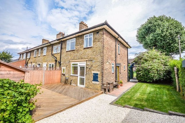Thumbnail Semi-detached house for sale in Playgreen Way, London