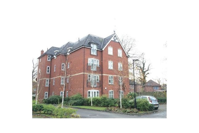 Thumbnail Flat for sale in Stanley Road, Whalley Range, Manchester