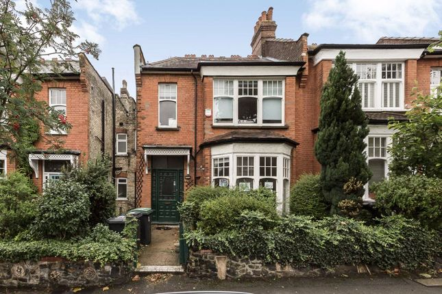 Thumbnail Property to rent in Collingwood Avenue, London