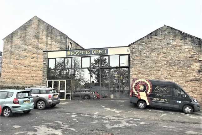 Thumbnail Industrial for sale in York Street, Oswaldtwistle, Accrington