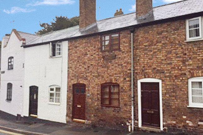 Thumbnail Cottage to rent in Listley Court, Listley Street, Bridgnorth