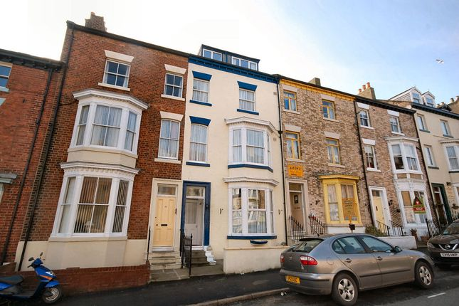 Thumbnail Terraced house for sale in John Street, Whitby