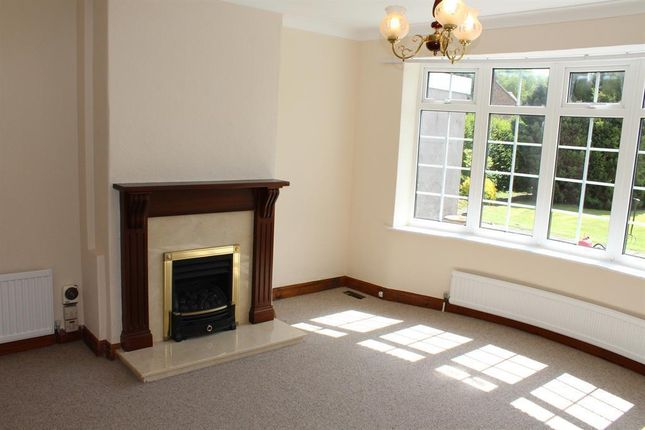Thumbnail Bungalow to rent in Willow Grove, Old Earswick, York