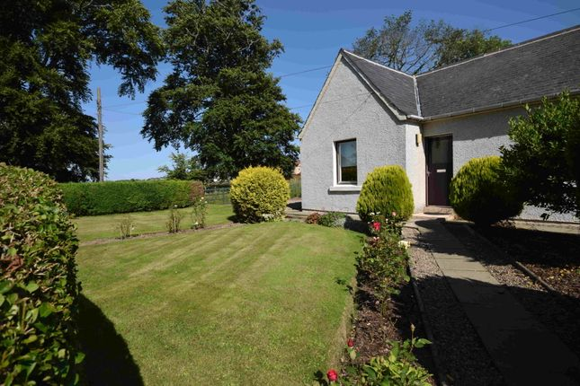 Thumbnail Semi-detached bungalow to rent in County Cottages, Culduthel, Inverness, Highland