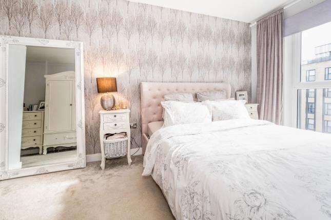 Bedroom of Maxwell Road, Romford RM7