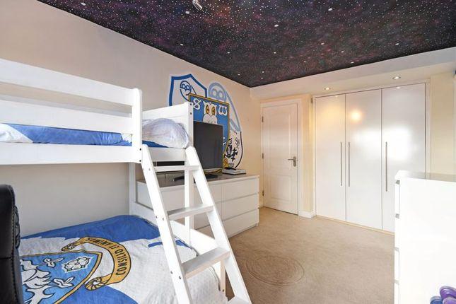 Double Bedroom of Cross House Road, Grenoside, Sheffield S35