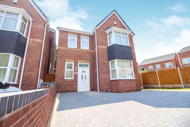 Thumbnail Detached house for sale in Wellington Road, Handsworth, Birmingham