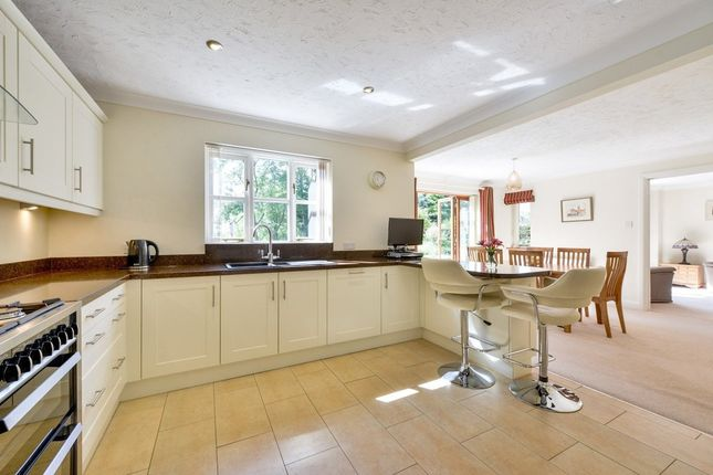 Thumbnail Detached house for sale in Woodchurch Road, Tenterden