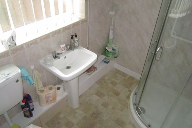 Shower Room of Stonebury Avenue, Eastern Green, Coventry CV5