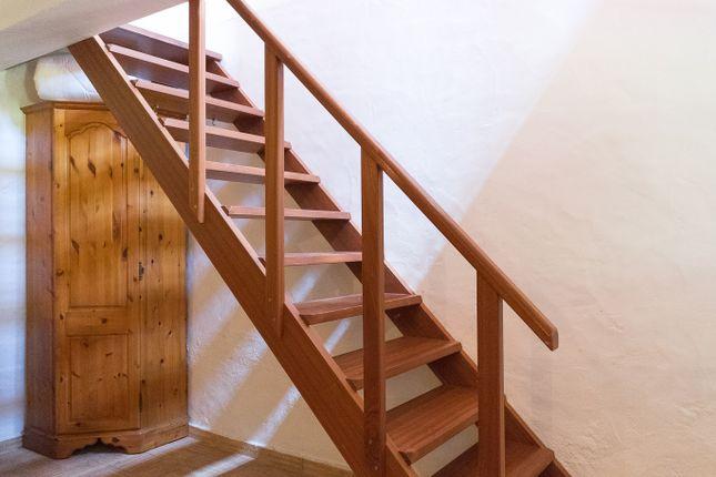 Staircase of Alferce, Monchique, Portugal