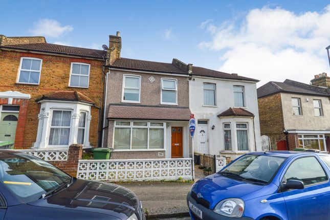 Thumbnail Terraced house to rent in Killearn Road, Catford