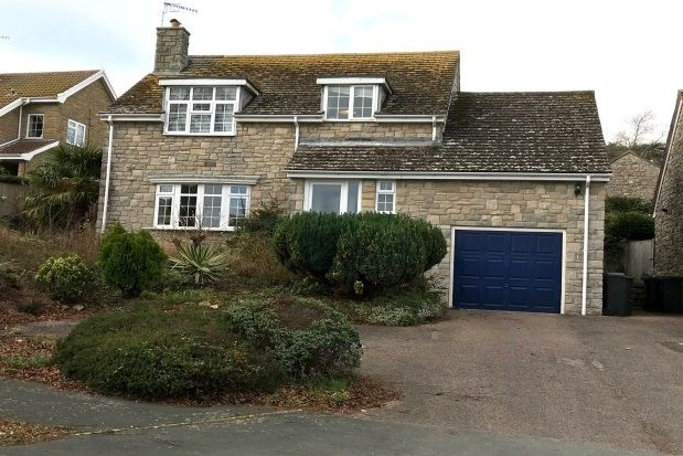 Thumbnail Detached house to rent in North Road, Chideock, Bridport