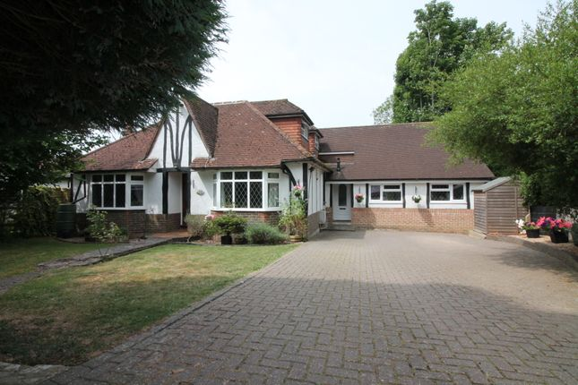 Thumbnail Detached house for sale in Cross Lane, Findon Village