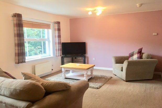 Thumbnail Flat to rent in Kentmere Road, Timperley, Altrincham