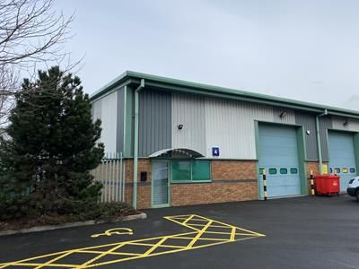 Thumbnail Light industrial to let in Unit 4 Walsall Enterprise Park, Walsall, West Midlands