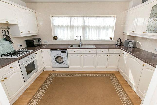 Flat for sale in Banstead Road, Caterham, Surrey