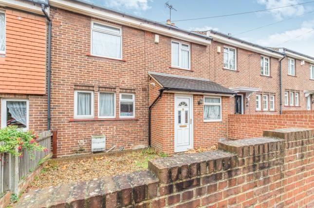 Terraced house for sale in Laurel Road, Gillingham, Kent, .