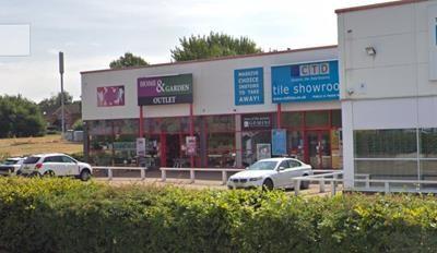 Thumbnail Retail premises to let in Winterhill Retail Park, Grafton Street, Milton Keynes