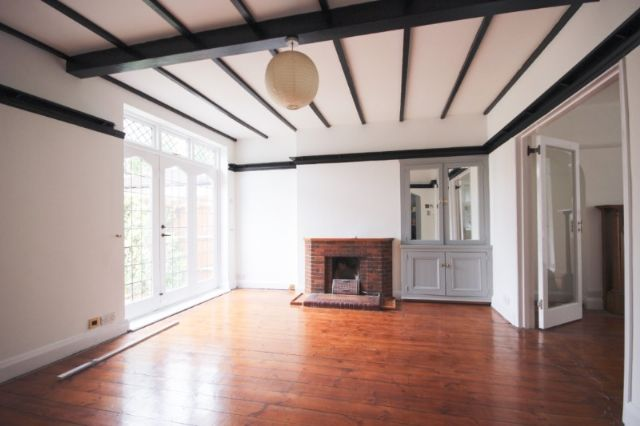 Thumbnail Semi-detached house to rent in Queens Drive, Acton, London