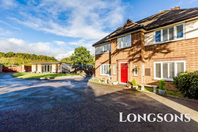 Thumbnail Detached house for sale in Castle Acre Road, Swaffham