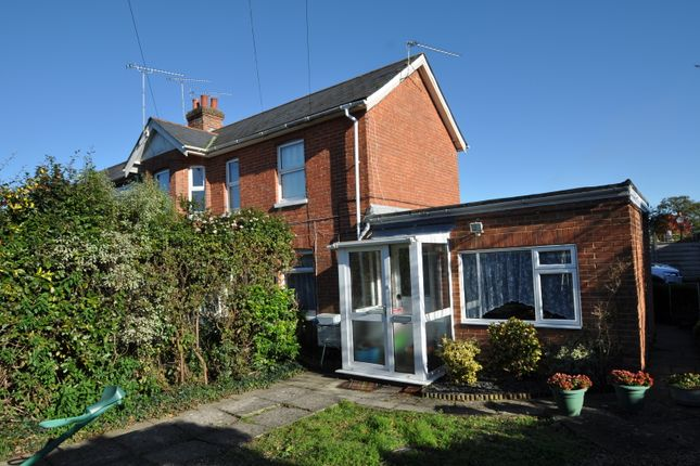 Flat for sale in Victoria Road, Ferndown