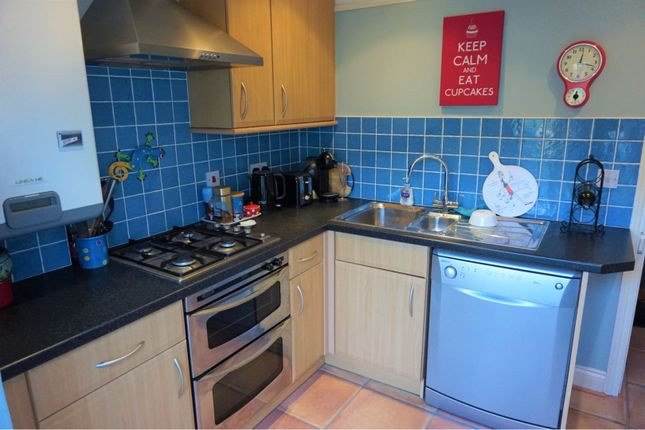Kitchen of Marmora Terrace, Clapps Lane, Beer, Seaton EX12
