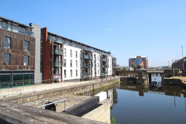 2 bed flat to rent in Hebble Wharf, Wakefield WF1