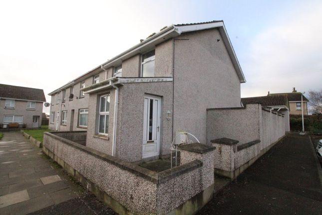 Thumbnail Terraced house for sale in Ballymacruise Drive, Millisle