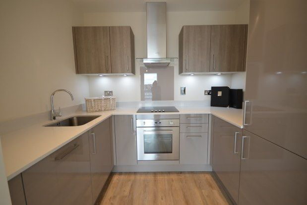 Thumbnail Flat to rent in Pegasus Way, Gillingham