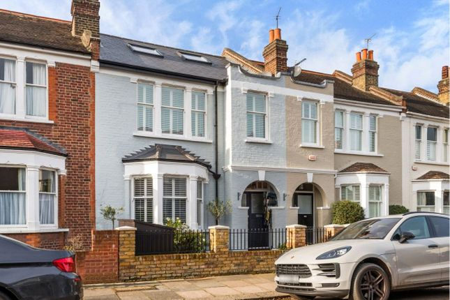 Thumbnail Terraced house for sale in Martindale, London