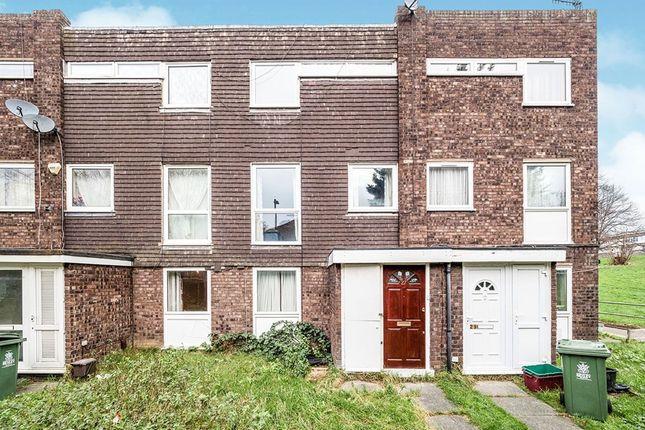 Thumbnail Flat to rent in Lanridge Road, Abbey Wood, London