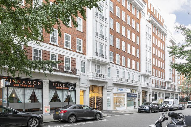 Flat to rent in Marylebone Road, London