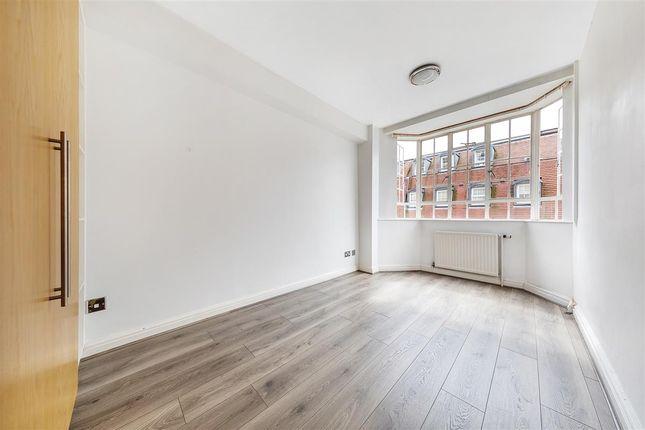 Exterior of Chelsea Cloisters, Sloane Avenue, London SW3