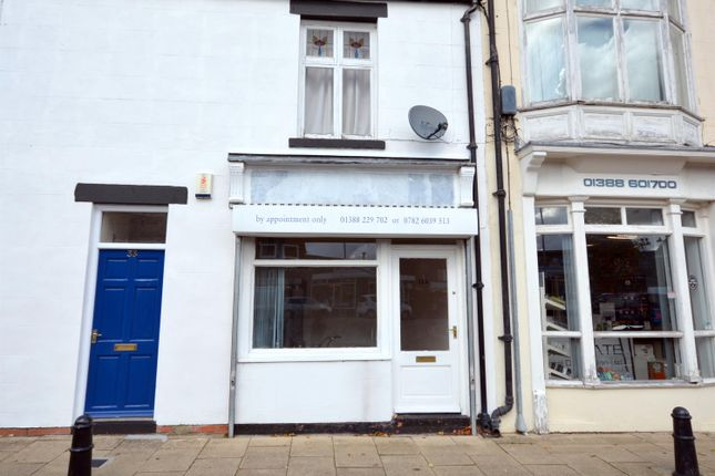 Thumbnail Property to rent in Fore Bondgate, Bishop Auckland