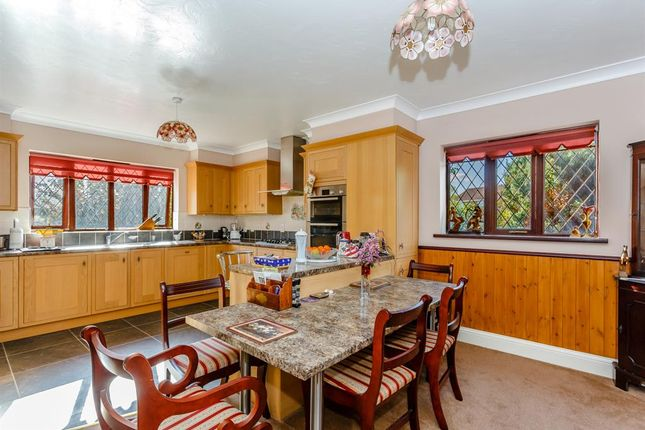 Thumbnail Detached house for sale in Rowallane Gardens, Ingleby Barwick
