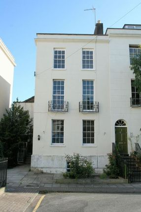 Thumbnail Terraced house for sale in Brunswick Square, Gloucester