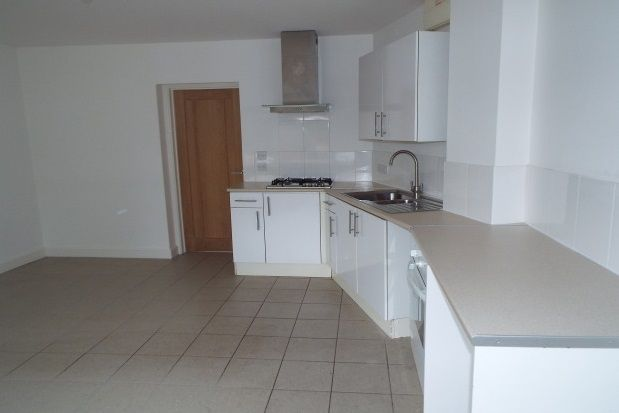 Thumbnail Flat to rent in Highgate Road, Sileby