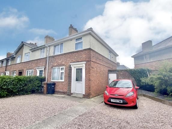 3 bed end terrace house for sale in Glan Alun, Mold, Flintshire CH7