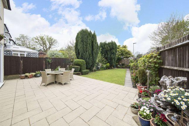 Patio/Garden of The Grove, West Wickham BR4