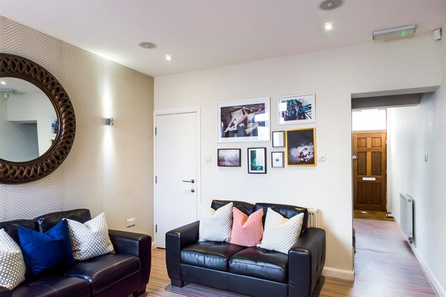 Thumbnail Shared accommodation to rent in Seaford Street, Stoke