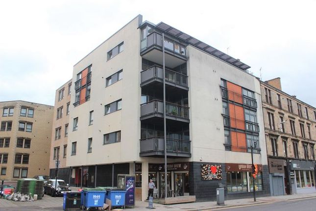 Thumbnail Flat for sale in Hastie Street, Yorkhill, Glasgow