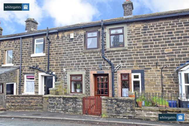 Terraced house for sale in Upper Town, Oxenhope, Keighley, West Yorkshire