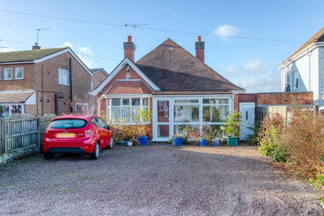 3 bed detached bungalow for sale in Evesham Road, Headless Cross, Redditch B97